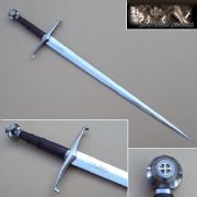 English Black Prince Sword